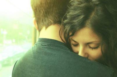 Love Couple Hug Images