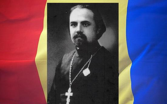 Alexei_Mateevici-scriitor_preot_militar