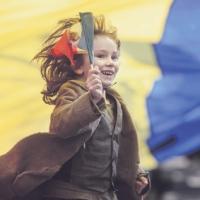 O, ROMANIA MEA!