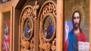 Biserica Ortodoxa Romana-Rusia
