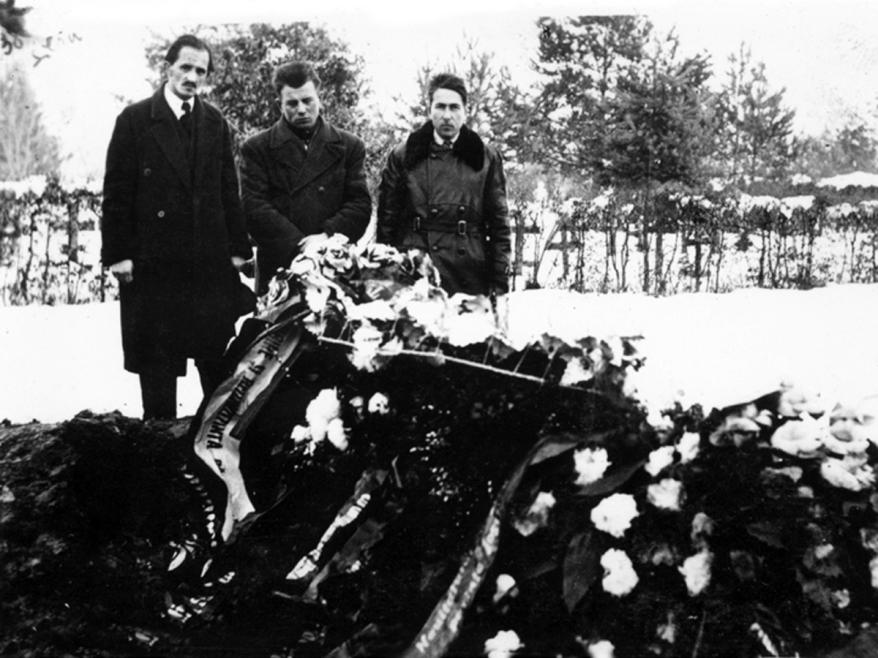 Înmormantarea-Părintelui-IOSIF-TRIFA