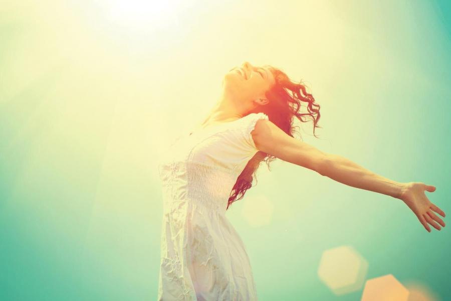 happy-sunshine