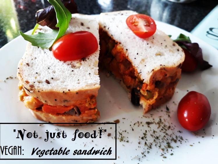 2 sandwich