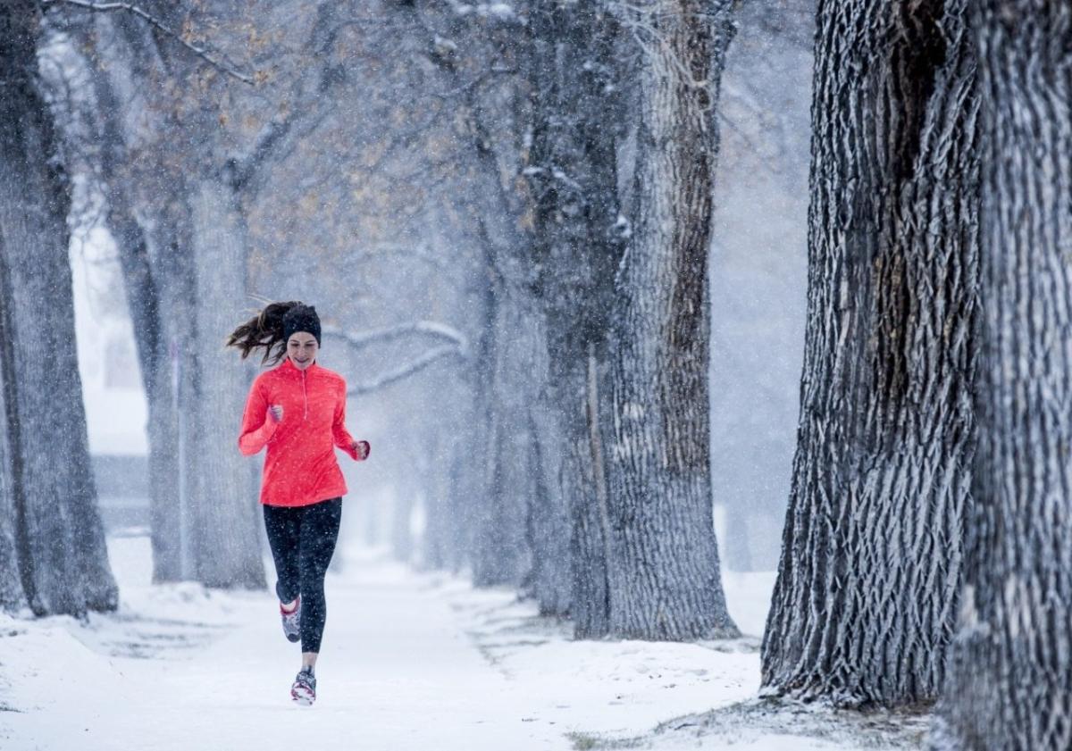Run, don't stop...!